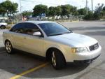 Audi Turbo- ის სურათები